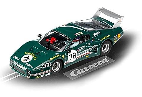 Carrera Evolution 27101 Ferrari 512 BB LM Emka LM 1980
