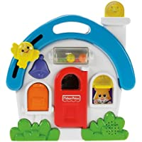 Fisher-Price Activity Casa con Suoni (Importato da Giappone)