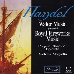 Wasser-Feuermusik
