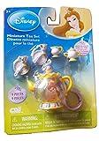Disney Princess 63550 - Belle in Die Schöne und das Biest Mini Tee Service 9-teilig