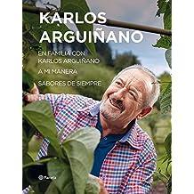 Pack Karlos Arguiñano