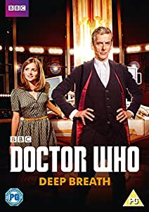 Doctor Who - Deep Breath [DVD]
