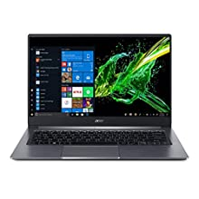 "Acer SF314-57-592D - Computer portatile Acer Core TMi5-1035G1 8 GB DDR4 512 GB SSD Intel UHD Graphics 14.0"" FHD IPS Mate WIN 10F"