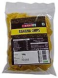 #7: SPAR Snacks - Banana Chips, 100g Pack