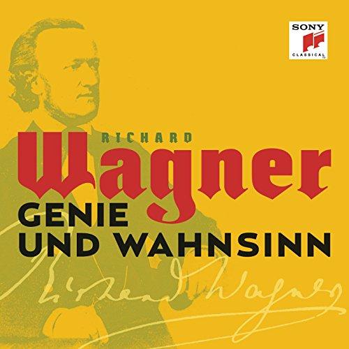 Richard Wagner - Genie und Wah...