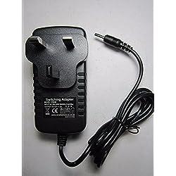 12V Secteur AC Adaptateur Alimentation Philips Pico Projecteur Multimédia Pix PPX1430