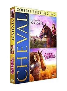 Coffret Cheval : Le Cheval de Sarah + Angel et moi