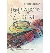 [ TEMPTATIONS OF DESIRE ] O'Riley, Tempeste (AUTHOR ) Sep-22-2014 Paperback