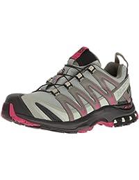 Salomon Xa Pro 3d Gtx W, Zapatillas de Running para Asfalto Mujer