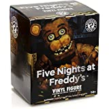 FunKo 8858 6cm Five Nights at Freddy's Mystery Mini Figure (1 random figure)