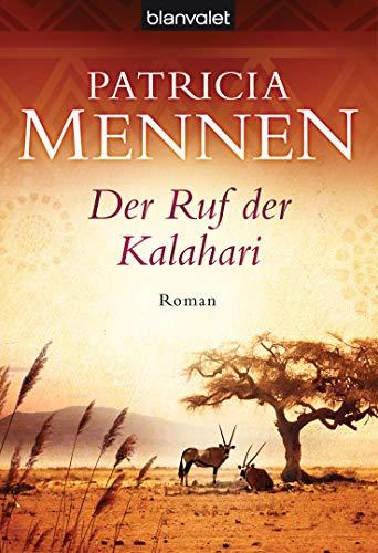 Der Ruf der Kalahari: Roman (Afrika Saga 1): Alle Infos bei Amazon