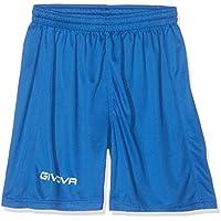 givova P016, Pantaloni Corti Uomo
