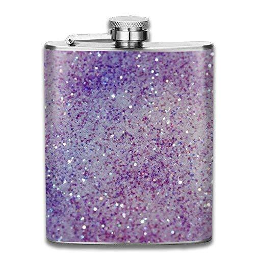 hlflasche Weinflasche Pink Camo Wallpaper Gifts Top Shelf Flasks Stainless Steel Flask Wine Bottle Bar Flagon Set ()