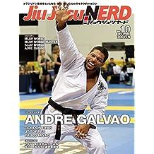 Jiu Jitsu NERD vol10 (Japanese Edition)