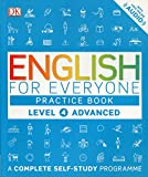 English for Everyone Practice Book - Level 4 Advanced