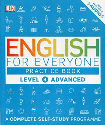 English For Everyone. Level 4: Advance Practice Book