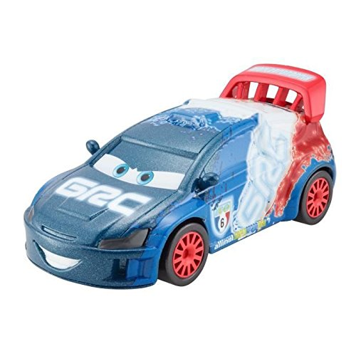 Disney Pixar Cars Neon Racer Light-Up Raoul Caroule