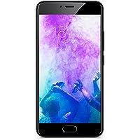 "Meizu M5 - Smartphone de 5.2"" (Quad Core A53 1 GHz, memoria interna de 16 GB, 2 GB de RAM, HD (720p), Negro"