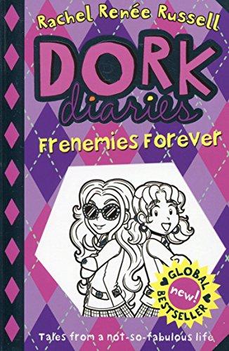 Dork Diaries: Frenemies Forever por Rachel Renee Russell