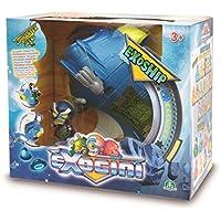 Exogini Nave del Comandante Supremo (Giochi Preziosi EXG03000)