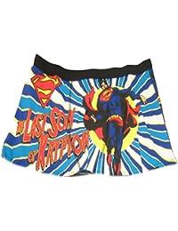 Superman Man of Steel hommes Boxeurs Trunks