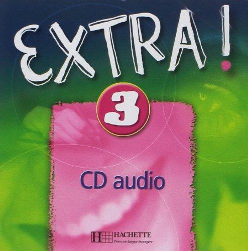 Extra: Niveau 3 CD Audio Classe (X2)