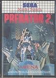 Predator 2 - Master System - PAL
