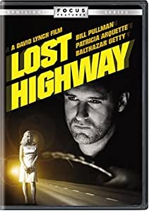 Lost Highway [DVD] [1997] [Region 1] [US Import] [NTSC]