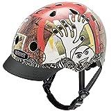 Nutcase Gen3 Bike und Skate Helm, Boogie, 56-60 cm, NTG3-2151-M