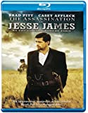 The Assassination Of Jesse James By The Coward Robert Ford [Blu-ray] [2007] [Region Free]