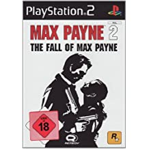 Max Payne 2 - The Fall of Max Payne [Platinum]