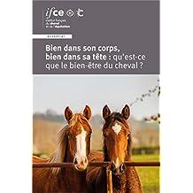Bien dans son corps, bien dans sa tête : qu'est-ce que le bien-être du cheval ?