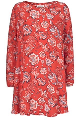 Masai Clothing Vestito - Donna Poppy Original