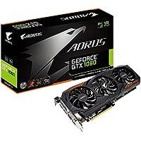 Gigabyte AORUS GeForce GTX 10606G 9Gbps Rev 2.0ordenador tarjeta gráfica–gv-n1060aorus-6gd Rev2.0