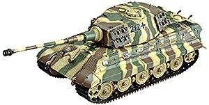 Easy Model 36295  - Tiger II - Batallón de Tanques Pesados 505, (Henschel torreta 212)