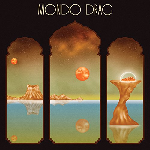 Mondo Drag: Mondo Drag (Audio CD)