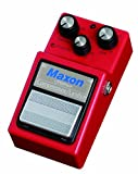 Effets guitare électrique MAXON CP-9PRO + COMPRESSOR Compression - sustainer