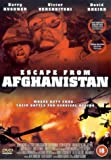 Escape from Afghanistan [Import anglais]
