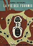 la vie des fourmis le livre de demain n? 40