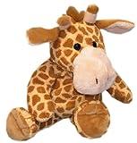 Heunec 386679 - Besitos Giraffe 35 cm