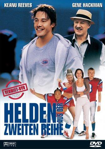 Helden aus der zweiten Reihe (Jill Jack Film-dvd Und)