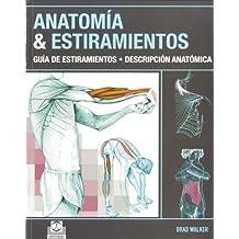 Anatomía Y Estiramientos (Deportes)