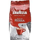 Lavazza Qualita Rossa Café en Grano - 1000 gr