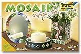 folia 575720 - Jumbo-Kreativ Mosaik Set 282 teilig