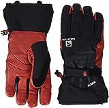 Salomon Herren wasserdichte Ski-Handschuhe