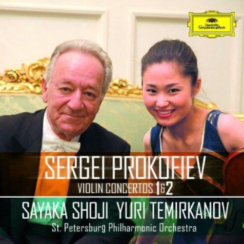 Prokofiev:Violin Concertos 1&2