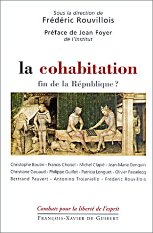 La Cohabitation, fin de la Republique ?