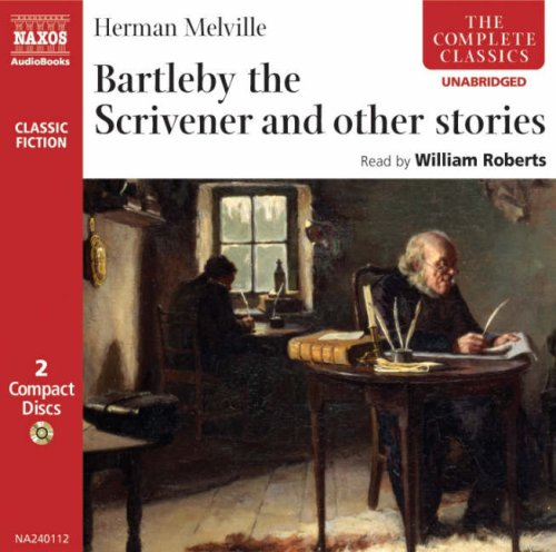 Bartleby The Scrivener and Other Stories: The Lightning-Rod Man, The Bell-Tower