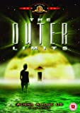 The Outer Limits: Aliens Among Us [DVD]