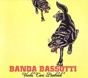 Vecchi cani bastardi bassotti banda musica for Nuovi vecchi piani domestici